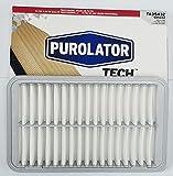 Purolator TA35432 PurolatorTech Air Filter (Pack of 2)