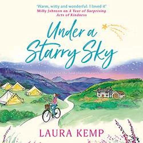 Under a Starry Sky cover art