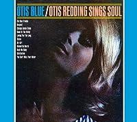 Otis Blue by Otis Redding (2008-07-15)