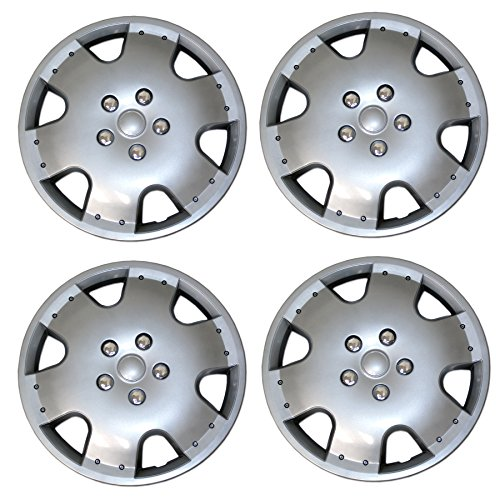 03 honda accord hubcaps - 2
