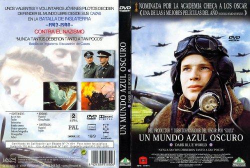 Un mundo azul oscuro DVD [DVD]