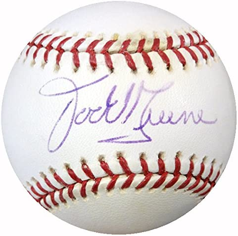 Todd Greene Autographed Large special price MLB Baseball Easy-to-use DNA PSA Yankees Angels #Y2