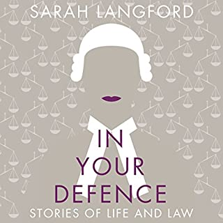In Your Defence cover art