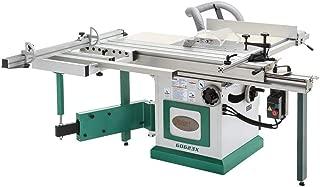 g0623x 10 sliding table saw
