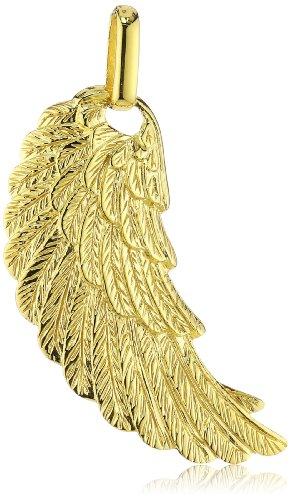 Engelsrufer Damen-Anhänger Silber vergoldet ERW-L2-G