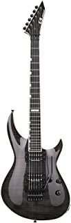 ESP E-II Horizon-III FM/FR - See-thru Black