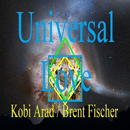 Kobi Arad feat. Brent Fischer