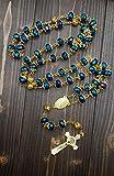 Zoom IMG-2 nazareth store collana rosario di