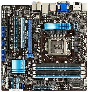 ASUSTek Intel Scket LGA1155 μ-ATXマザーボード P8Z68-M PRO