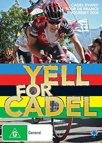 Yell for Cadel [NON-USA Format / PAL / Region 4 Import - Australia]