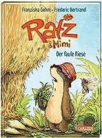Ratz und Mimi 3: Der faule Riese