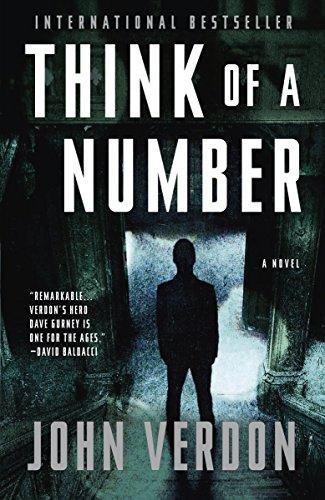 Image of Think of a Number: A Novel (A Dave Gurney Novel)