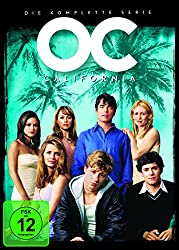 O.C., California – Die komplette Serie (DVD)
