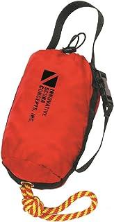 حبل صناعي مبتكر مع حقيبة لركوب الزوارق، الغوص بالسكوبا، الكاياك، الزورق والرياضات المائية - 75 متر، FL0701