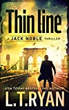 Thin Line: A Jack Noble Thriller (English Edition)
