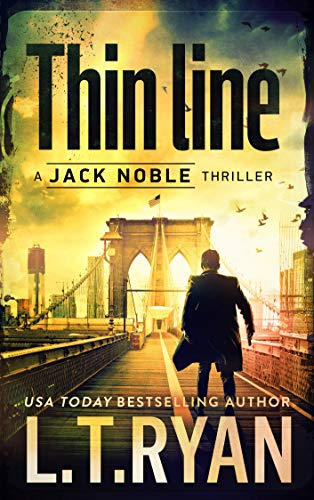 Thin Line (Jack Noble Thriller Book 3) (English Edition)