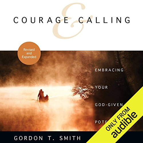 Courage and Calling Titelbild