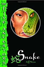 Snake (The Five Ancestors, Book 3)