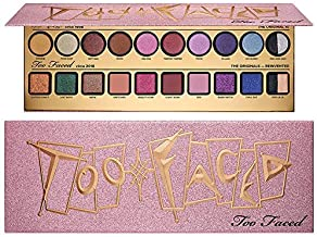 Best too faced then and now palette Reviews