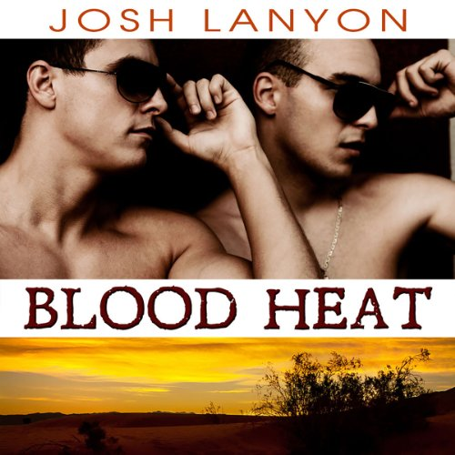 Blood Heat cover art