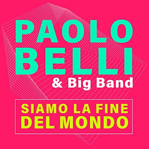Paolo Belli feat. Big Band
