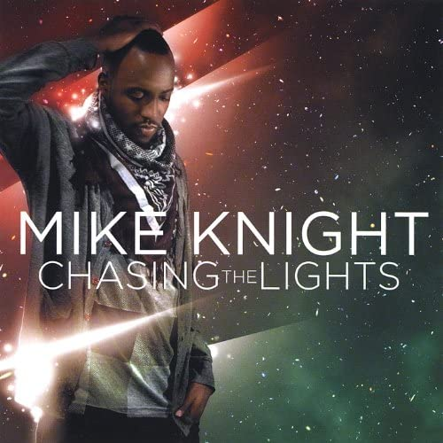Mike Knight