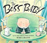 The Boss Baby (Classic Board Books)