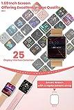 Zoom IMG-1 tagobee smartwatch orologio fitness donna