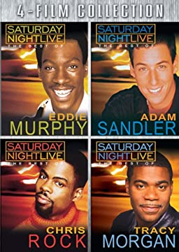 The Best of Saturday Night Live