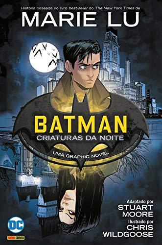 Dc Teen Batman: Criaturas Da Noite