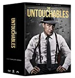 The Untouchables: The Complete Series (Black & White)