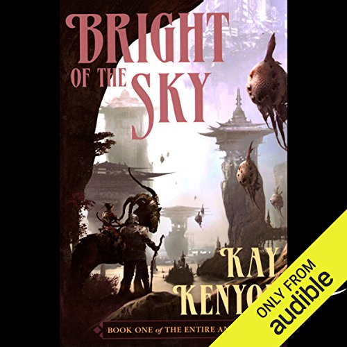 Bright of the Sky cover art