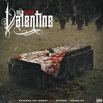 My Bloody Valentine (feat. Razakel)