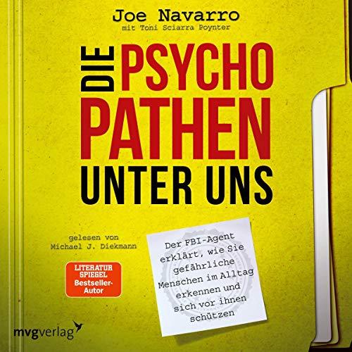 Die Psychopathen unter uns Titelbild