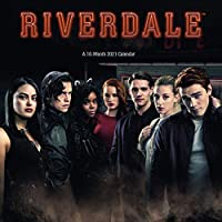 Riverdale 2021 Calendar - Official Square Wall Format Calendar