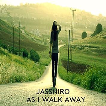 As I Walk Away - Single
