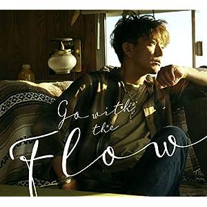 """【メーカー特典あり】 Go with the Flow (初回限定盤B [CD + DVD]) (各形態共通特典 : """"ポストカード"""
