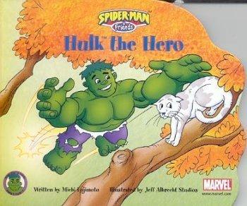 Title: Hulk the Hero SpiderMan n Friends