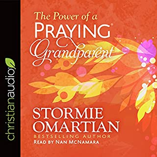 The Power of a Praying Grandparent cover art