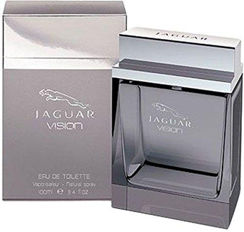 Jaguar Vision Von Jaguar Eau De Toilette Zerstäuber 100Ml/100ml für Herren
