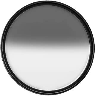 Kase 77mm Hard Grad ND Filter 3 Stop GND GND8 Schott B270 Optical Glass Waterproof Scratchproof Nano Multi-Coatings 77