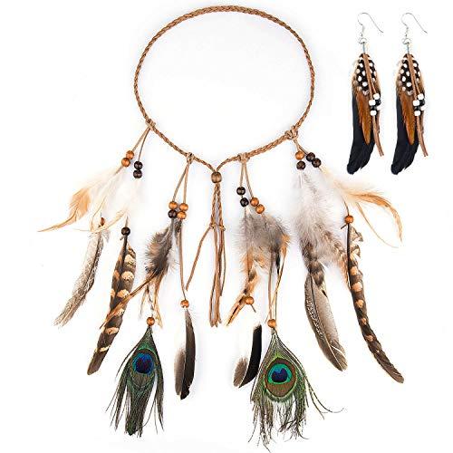 Deluxe indiani capo gioielli CARNEVALE