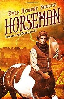 Horseman (Crockett and Crane)