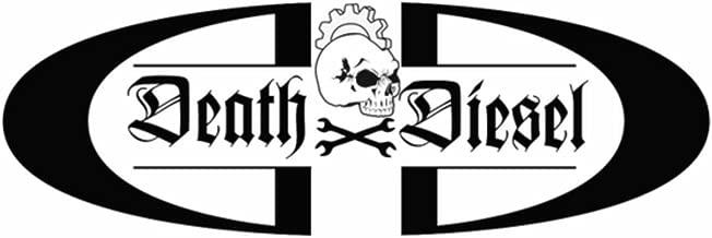 Death by Diesel [Explicit]