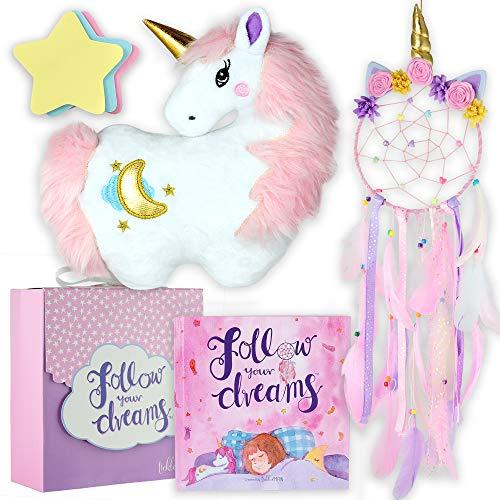 precio de peluche de unicornio fabricante Tickle & Main