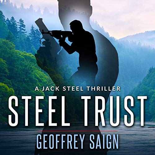 Steel Trust Titelbild