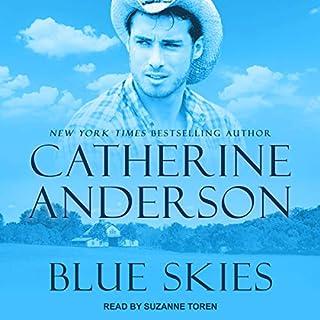 Page de couverture de Blue Skies
