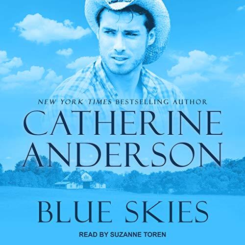 Blue Skies: Kendrick/Coulter/Harrigan Series, Book 4