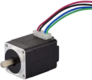 Best mini stepper motor manufacturer Reviews