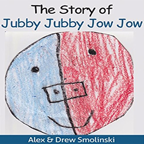 The Story of Jubby Jubby Jow Jow audiobook cover art